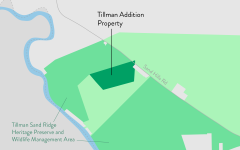 Tillman Addition Property Protected by OSI