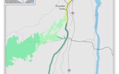 Wallkill Valley Rail Trail Improvement Project