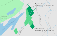 Yards Creek Preserve