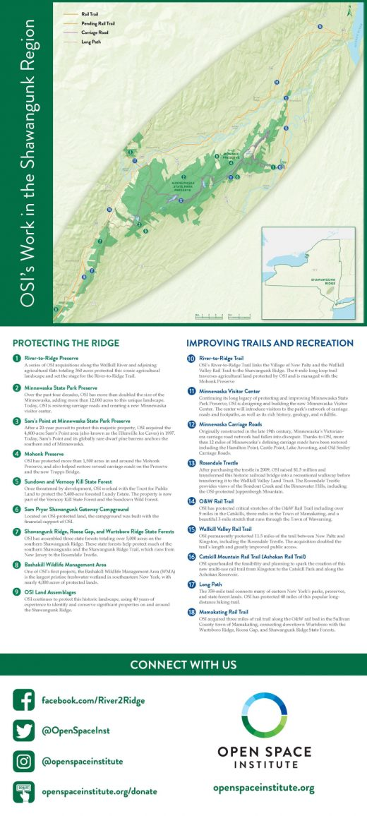 minnewaska trail map, catskill trails map, monticello trails map, appalachian ridge and valley in new jersey map, hillside trails map, auburn trails map, sam's point trail map, mohonk preserve map, southampton trails map, on shawangunk trail map