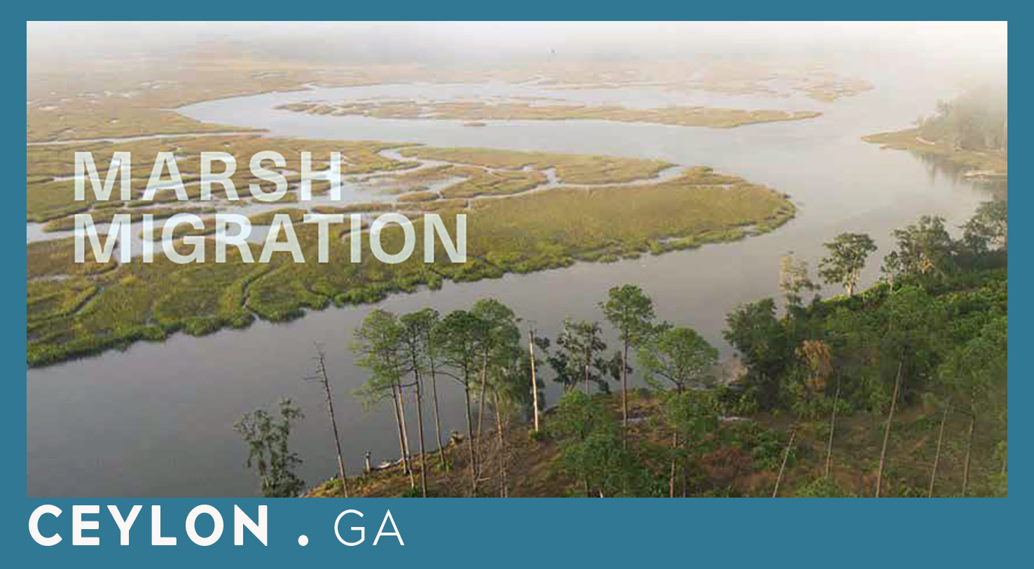 The 16,000-acre Ceylon tract, one of the last large, undeveloped, unprotected Atlantic shoreline properties, was in imminent danger of development before its protection by OSI and The Conservation Fund. Because the topography of the coastal Georgia property features a rare, gradual rise in elevation, it will prove critical for salt marsh migration, buffering habitat and local municipalities alike as a changing climate causes sea levels to rise. Ceylon's connection to more than 30,000 acres of similar habitat on and around Cumberland Island National Seashore will help maintain the long-term integrity of invaluable ecology on the property, which is also home to longleaf pine habitat and the densest population of federally endangered gopher tortoises in Georgia.