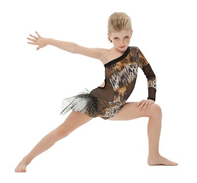 Contemporary Dance Classes for Kids - Omaha School of Music and Dance