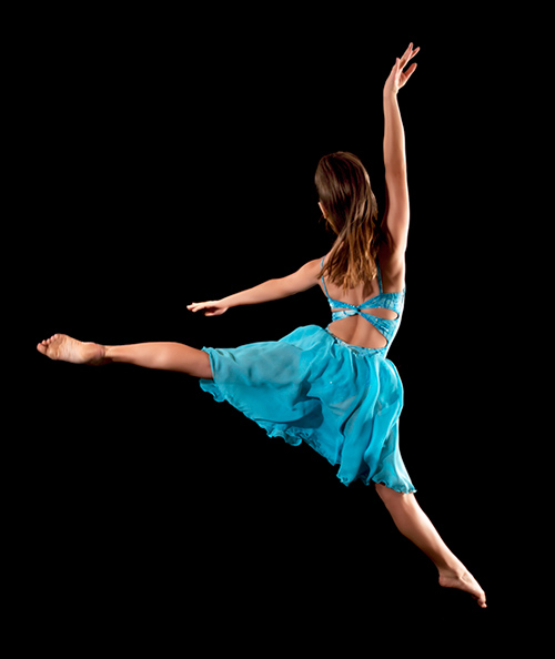 Lyrical Dance Classes for Kids - Omaha School of Music and Dance