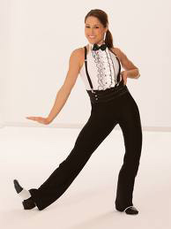 Jazz Dance Classes for Kids - Omaha School of Music and Dance