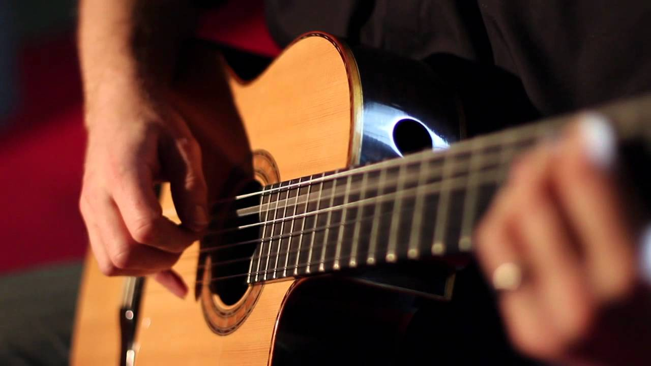 9 Reasons Why You Should Learn to Play the Guitar | Omaha School ...