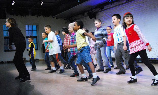 Tap Dancing for Kids | Omaha School of Dance and Music