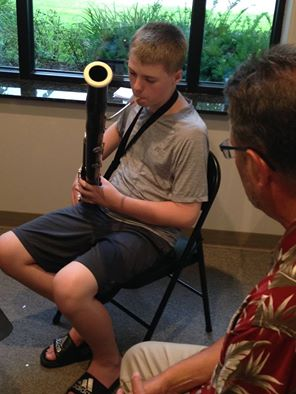 Oboe Lessons - Omaha School of Music and Dance