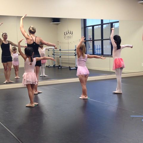 Dance Classes - Omaha School of Music and Dance