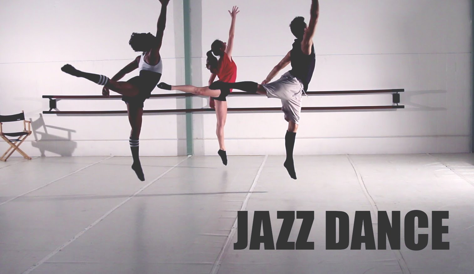Jazz Dancing Classes