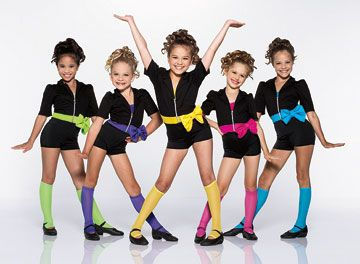 Jazz Dancing | Why Jazz Dancing is Great for Younger Children ...