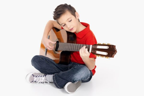 Guitar Lessons | Omaha School of Music and Dance