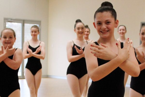 Benefits of Introducing Your Kids to Ballet | Omaha School of Music and Dance