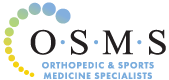 OSMS – Orthopedic and Rheumatology Services in Wisconsin Logo