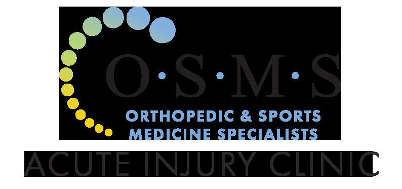 osms acute injury clinic