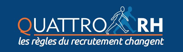 Logo Quattro RH