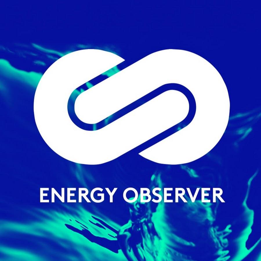 energy observer logo