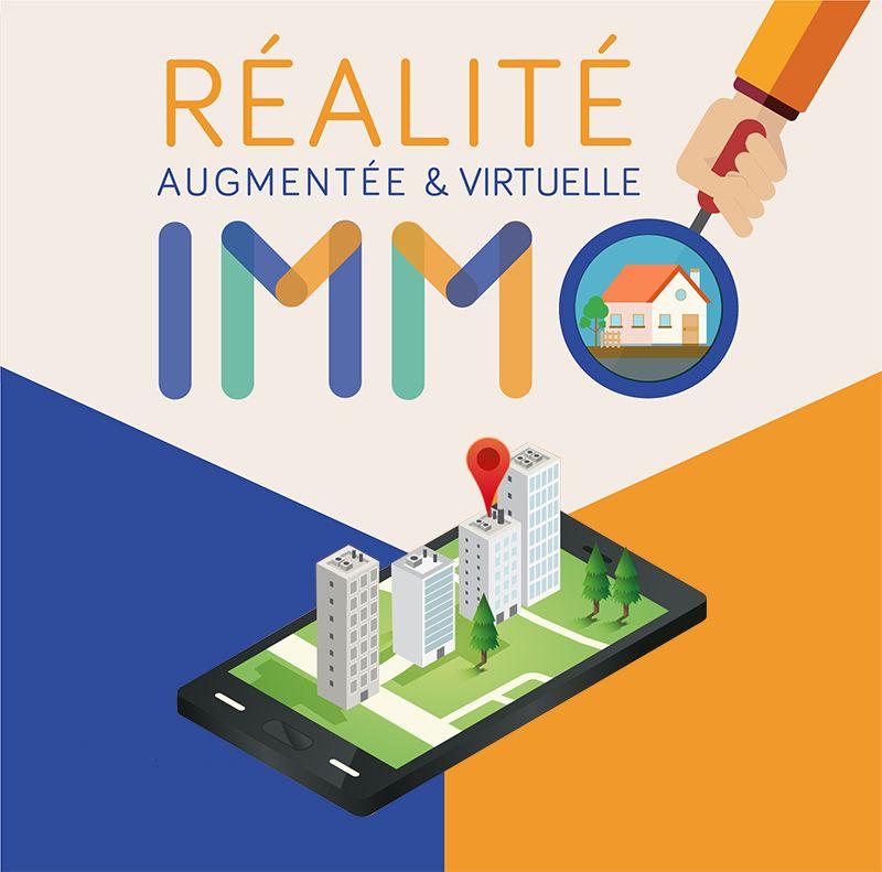 Infographie AR/VR pour l'immobilier