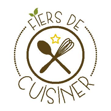 fiers de cuisiner