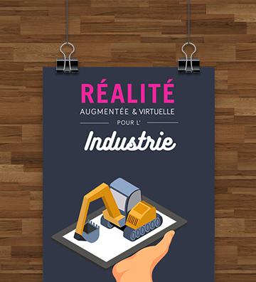 Téléchargez l'infographie VR/AR pour l'industrie