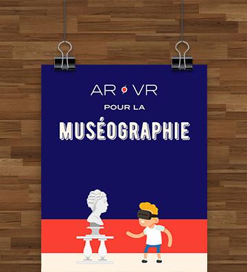 téléchargez l'infographie AR/VR pour la muséographie