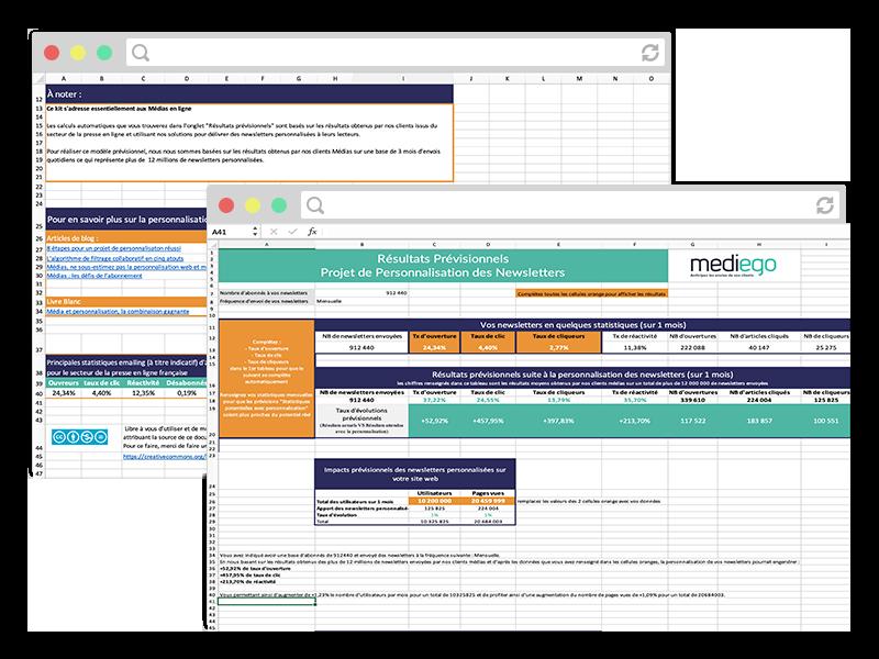 simulateur-résultats-personnalisation-newsletter