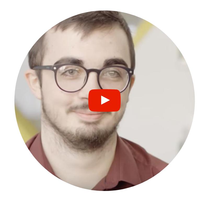 Vidéo paroles d'apprentis - Arthur