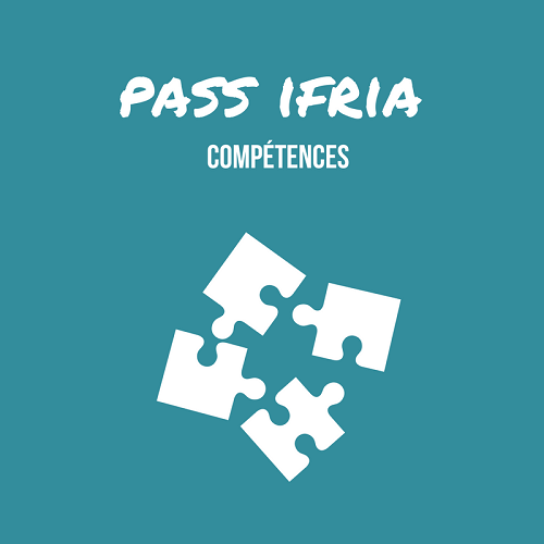 Présentation Pass IFRIA Compétences