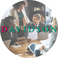 Collaboration entre Davidson et Primobox