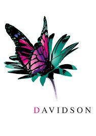 Logo Davidson