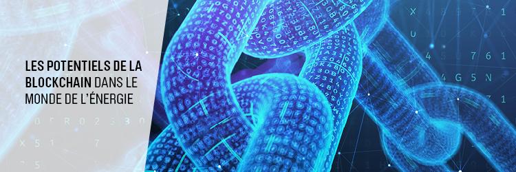 Blockchain et énergie