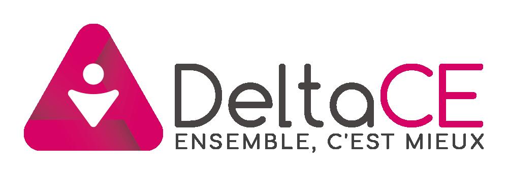 Logo DeltaCE
