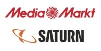 Logo Media Markt Saturn