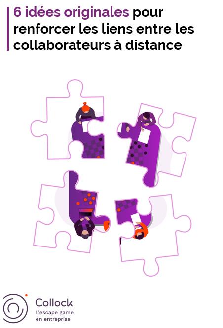6 outils pour resserrer les liens entre les collaborateurs