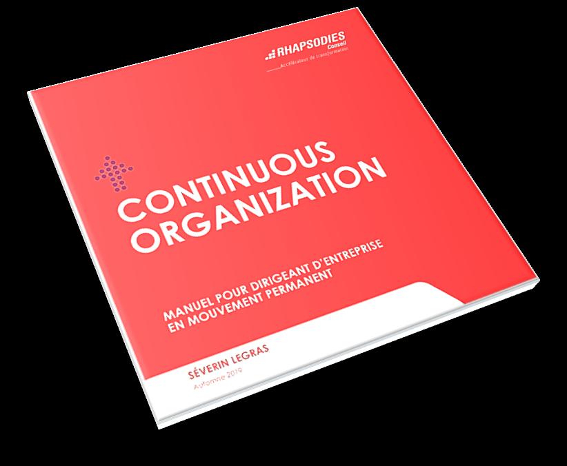 Le Guide Pratiquepour tous dirigeants d'entreprise en Changement Permanent