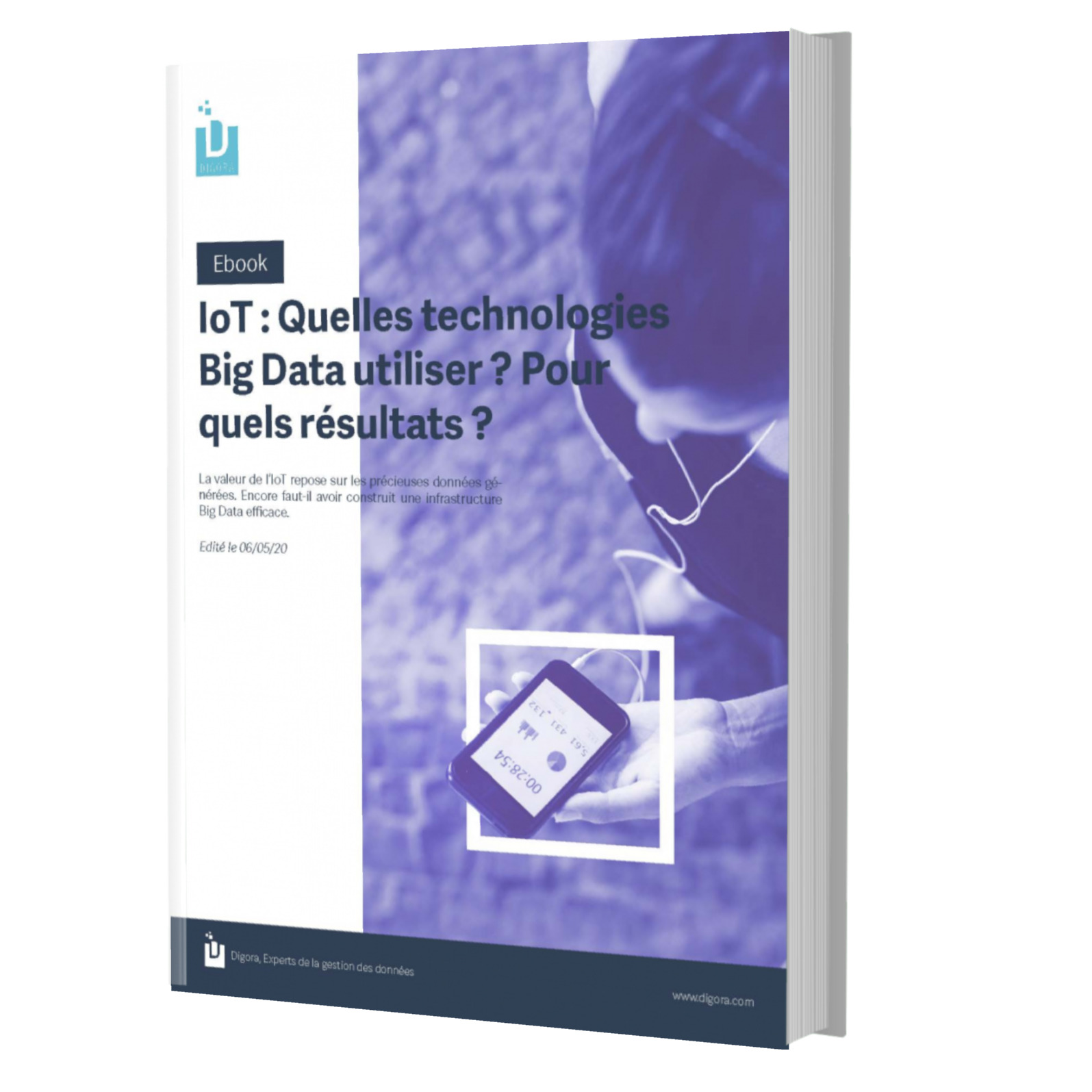 Ebook IoT & Big Data