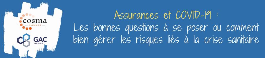 WEBINAR Assurances
