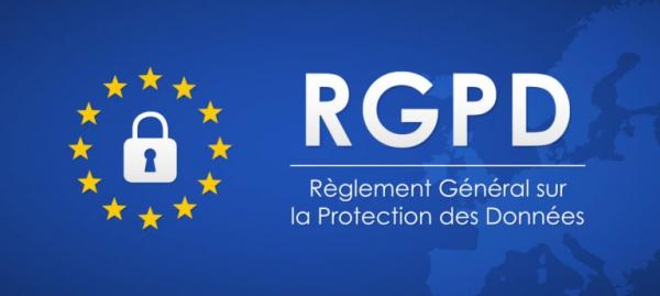 Plateforme collaborative conforme à la RGPD