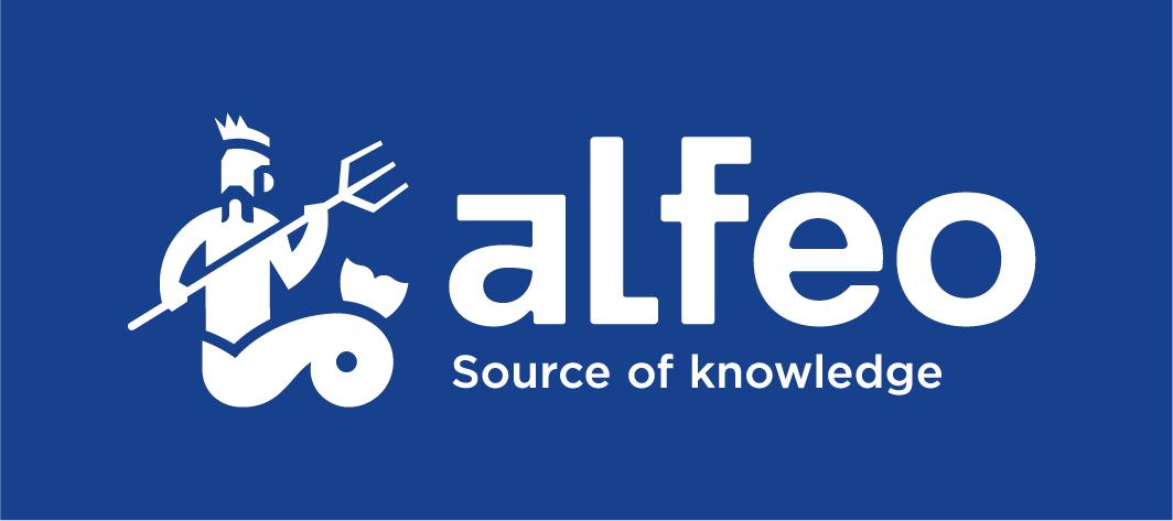 Logo Alfeo