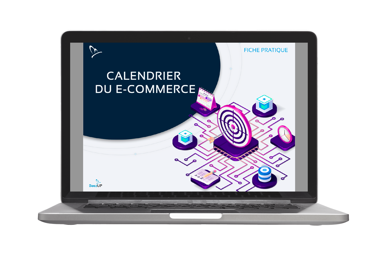 Calendrier e-commerce BeezUP