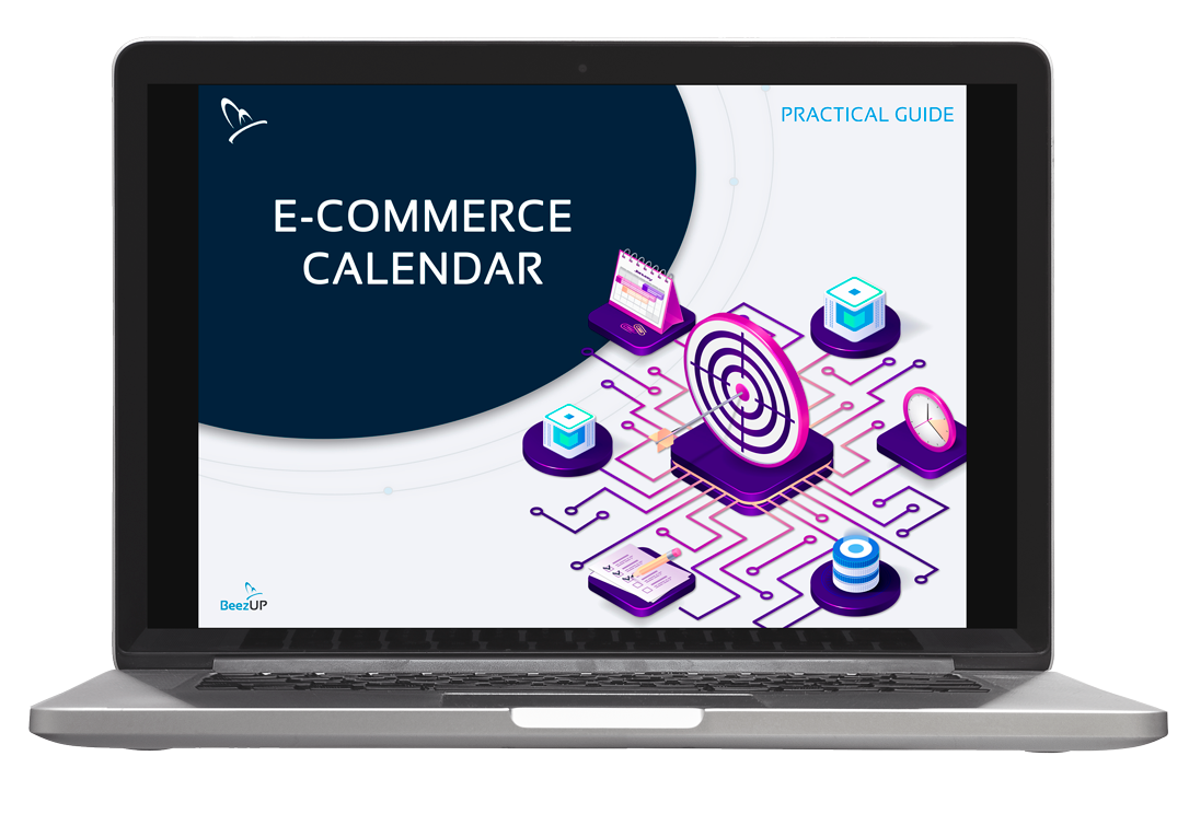 BeezUP ecommerce calendar