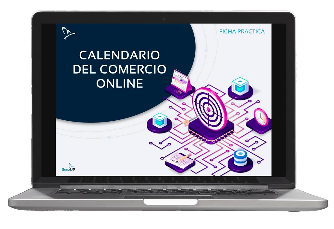 Calendario del comercio online BeezUP