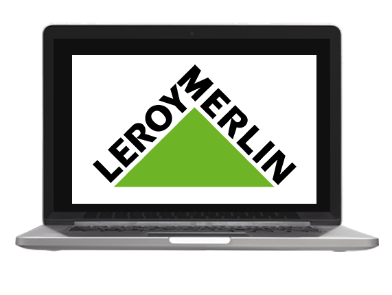 Guide to sell on Leroy Merlin