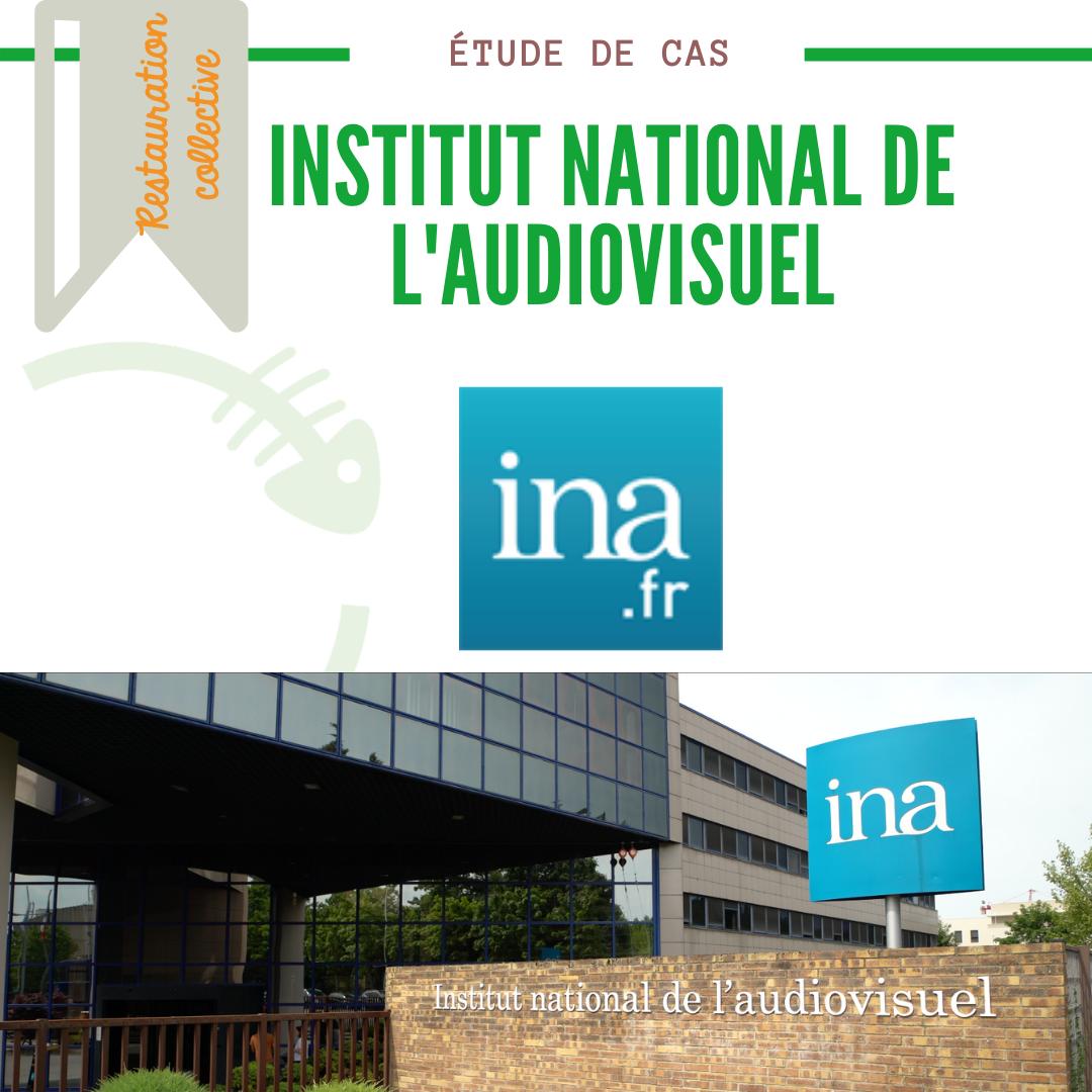 Etude de cas INA compostage déchets alimentaires UpCycle