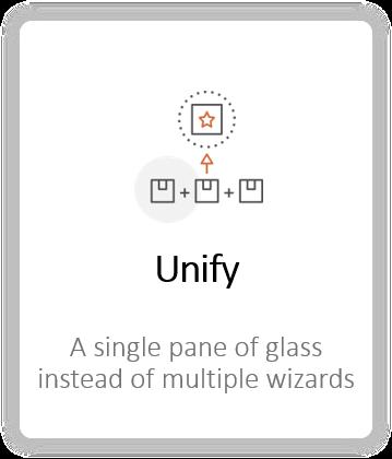 Unify UC Management