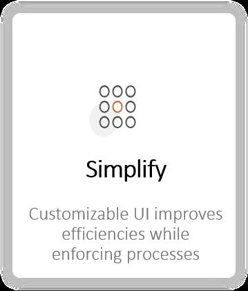 Simplify UC Management