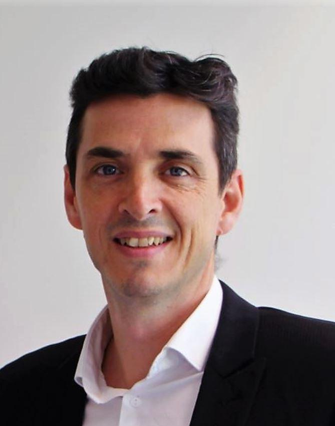 Fabrice GAURY