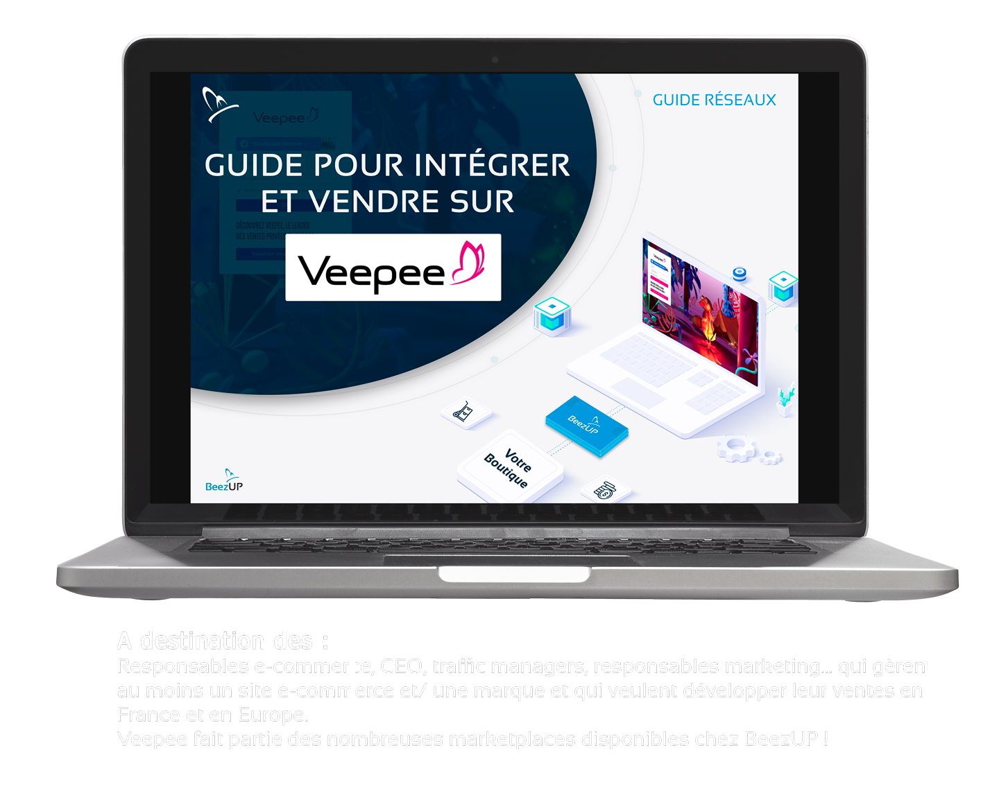 Guide Veepee - BeezUP