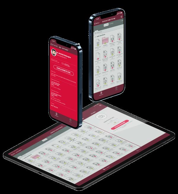 ExtraDoc : accédez à distance à la gestion électronique des documents