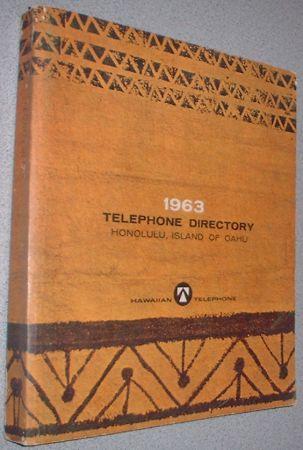 honolulu hawaii white pages telephone directory
