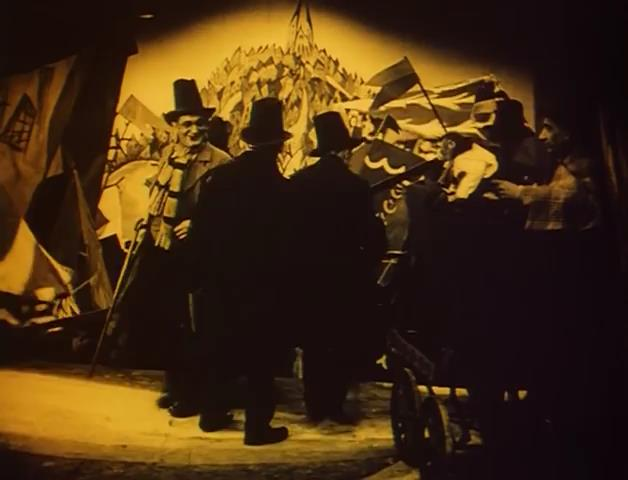 The Cabinet of Dr. Caligari 2